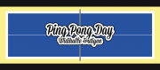 Ping Pong Day